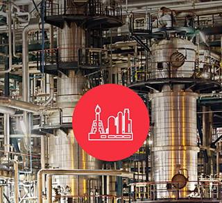 Oil & Gas - Idea Ingeniería