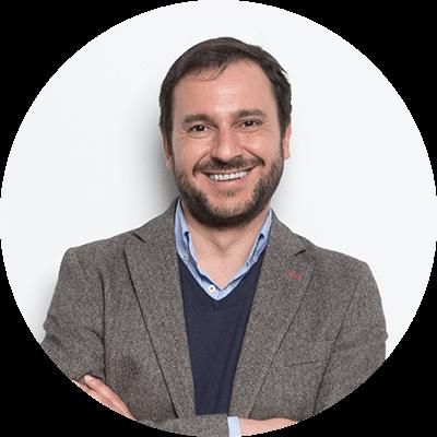 Emilio Sánchez - IDEA Ingeniería