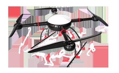 Drone - Idea ingenieria