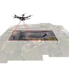 Fotogrametría Dron - Idea ingeniería