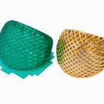 Materiales ceras y resinas