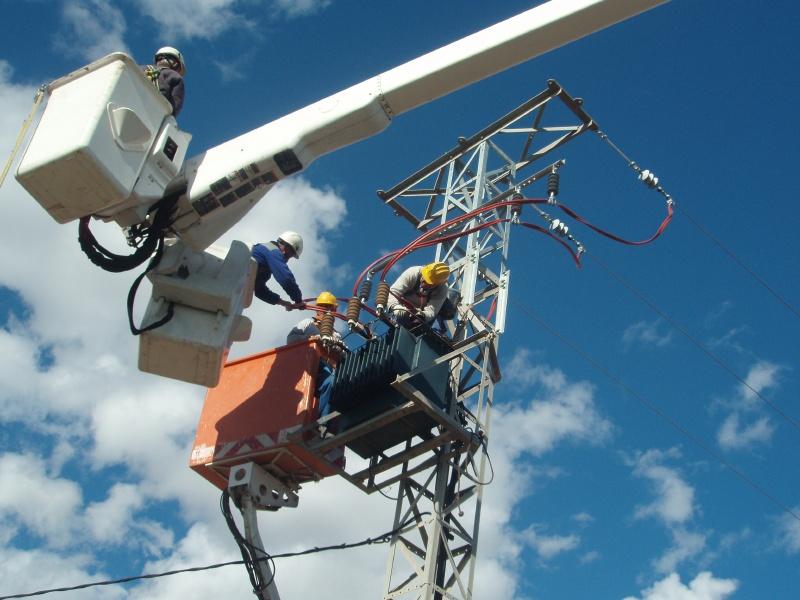 servicios instalaciones eléctricas alta y baja tensión IDEA Ingenierí