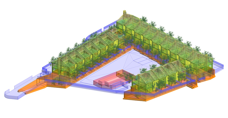 Diseño Industrial y Arquitectura - IDEA Ingeniería