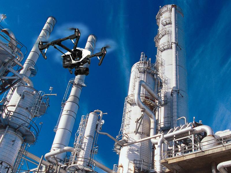 Drones - idea ingenieria