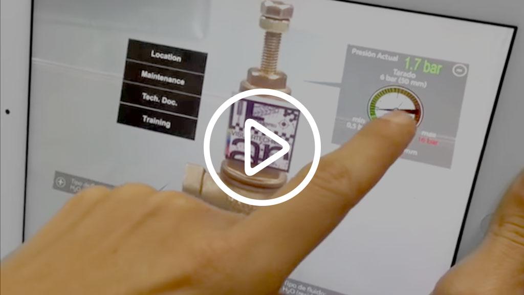 Realidad Aumentada - Idea ingeniería