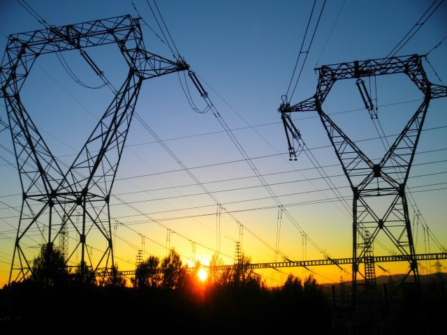 proyectos de electricidad