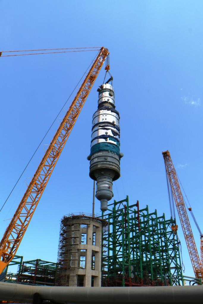 estructura-del-edificio-talara-alzado-de-reactor-en-edificio