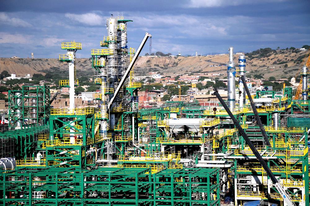 estructura-edificio-talara-montaje-en-edificio-de-proceso