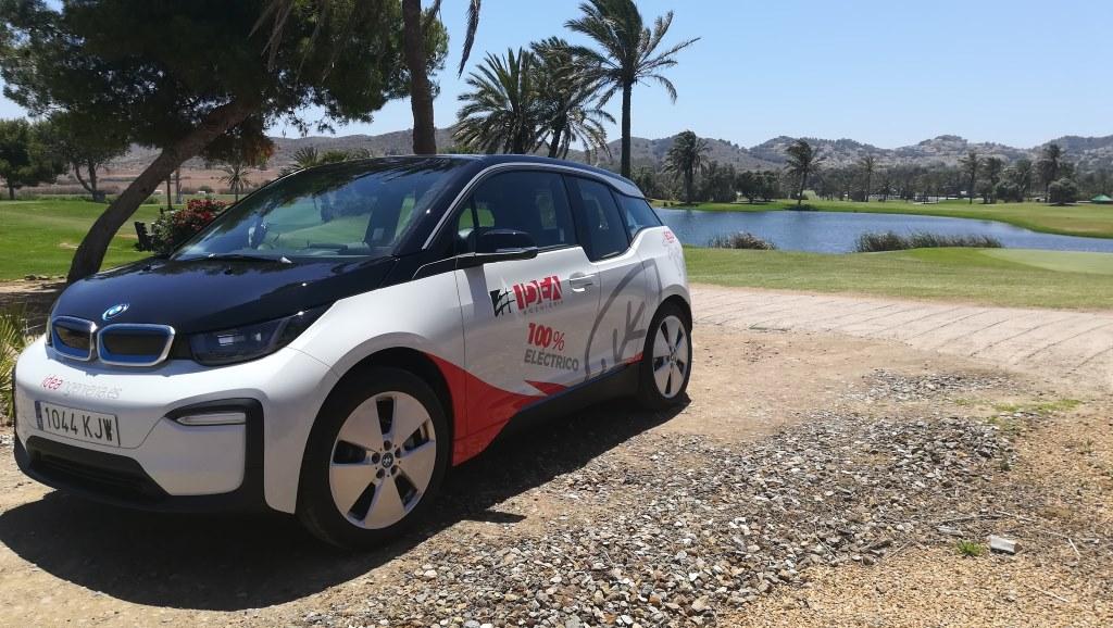 apuesta vehículos eléctricos