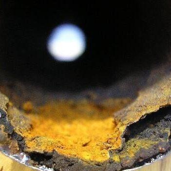 mecanismo daño corrosion