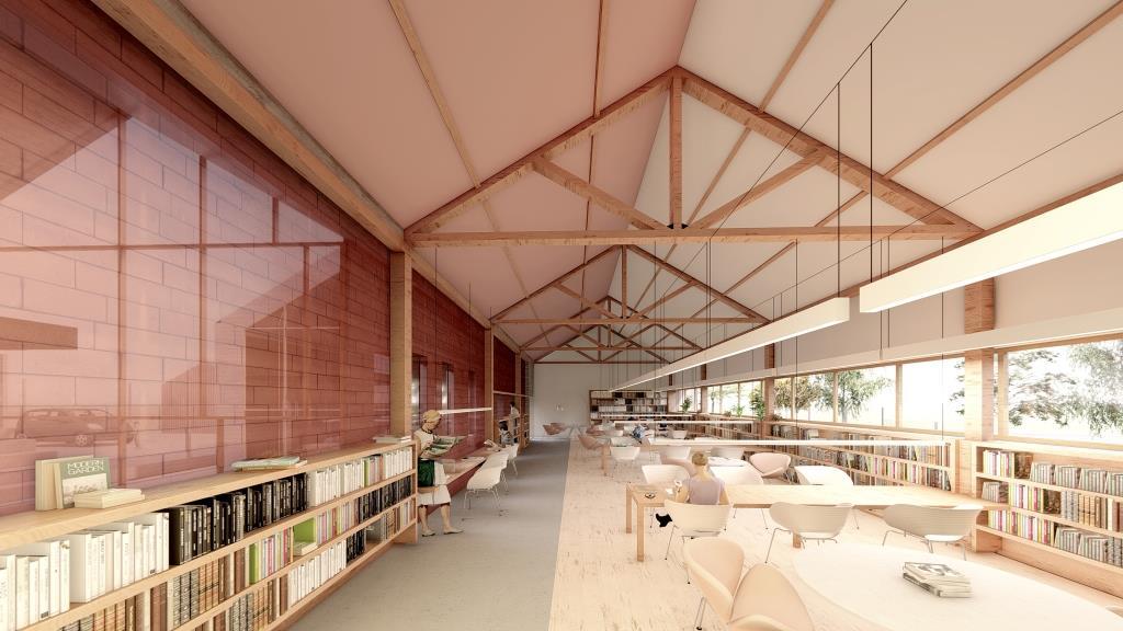 biblioteca-arquitectura