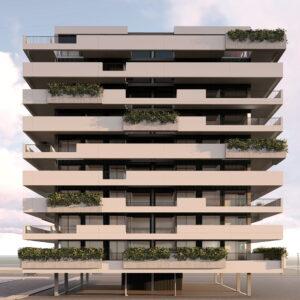 fachadas multicapa