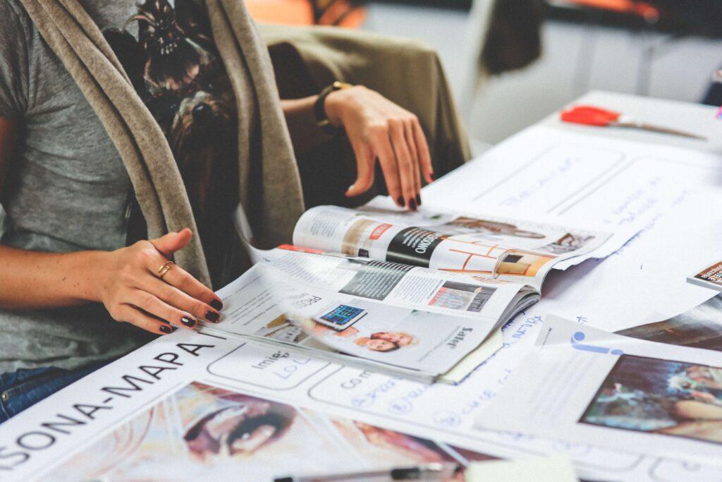 Primer Numero Revista IDEA