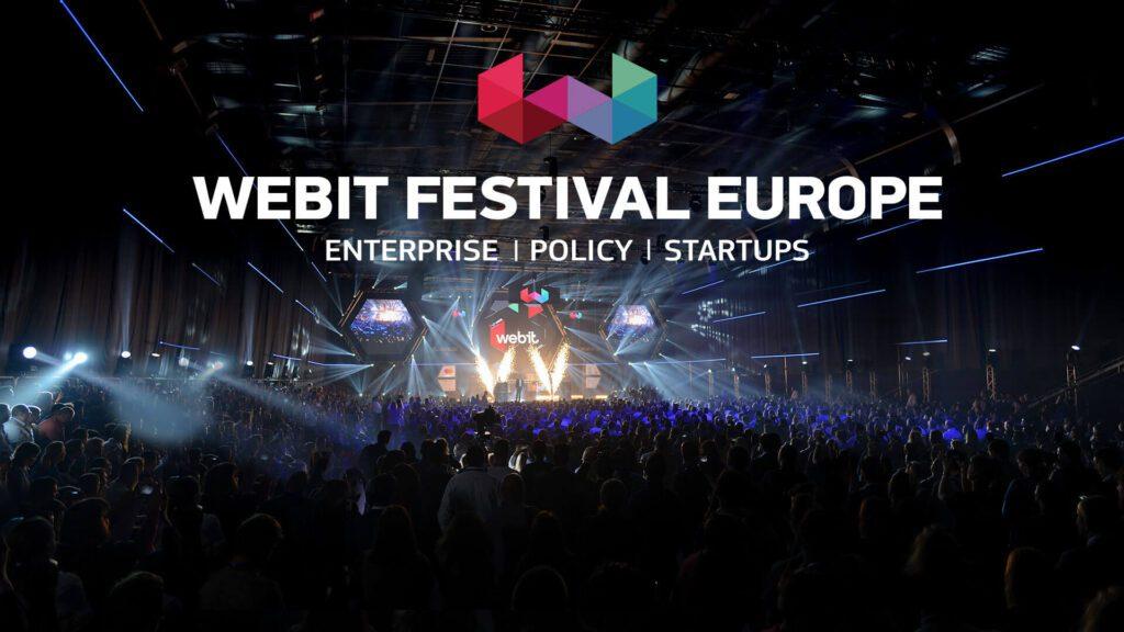 evento webit festival europe