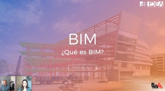 curso introduccion a BIM