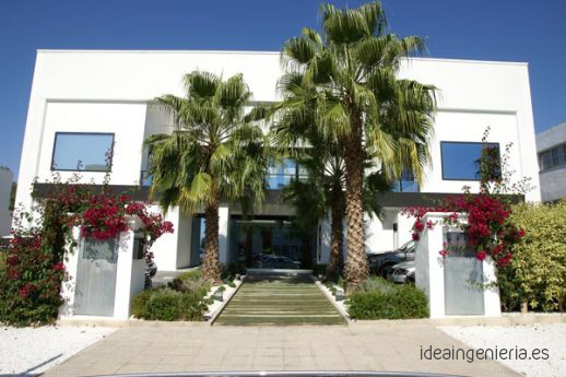IDEA nueva oficina Valencia