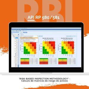 calculo de matrices de riesgo- curso rbi