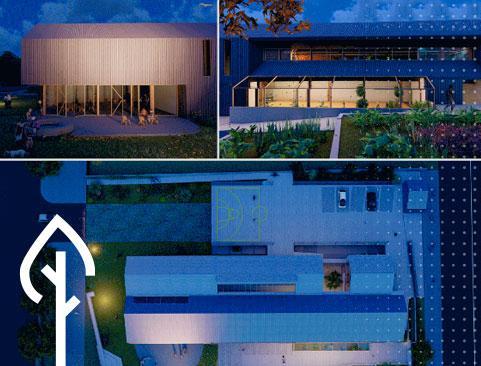 ideagreen - arquitectura bioclimática