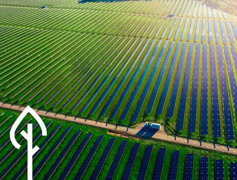 ideagreen - energía fotovoltaica
