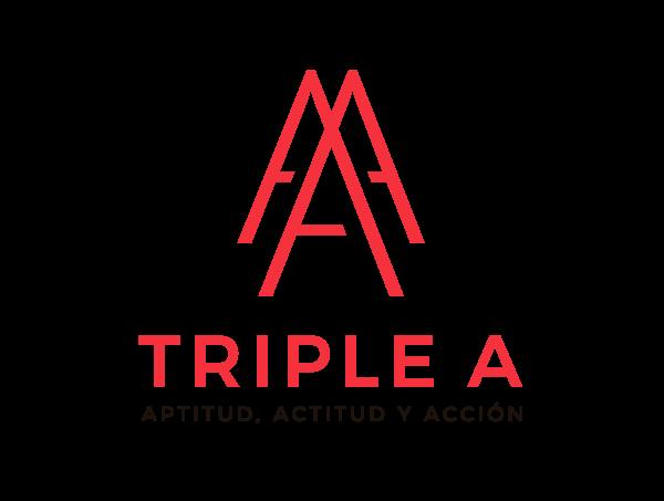 Triple A - Aptitud, actitud y acción