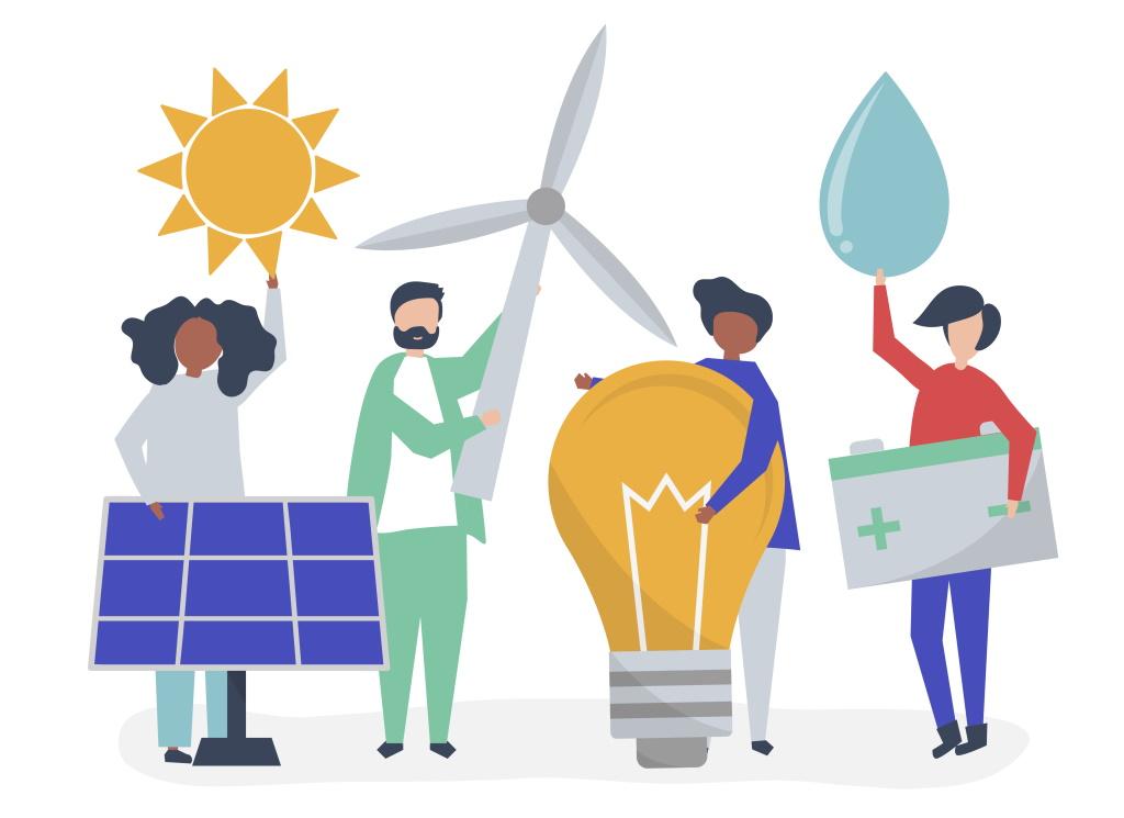 renovables-proyectos-vector